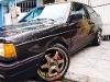 Foto Vw - Volkswagen Gol GTS Turbo - 1988