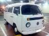 Foto Kombi Ano 97 Mod. 98 Gasolina GNV no DOC. Motor...
