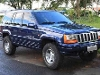 Foto Grand Cherokee Diesel 3.0 Mwm