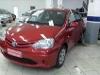 Foto Toyota Etios Sedan XS 1.5 (Flex)