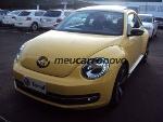 Foto Volkswagen fusca 2012/2013 gasolina amarelo