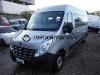 Foto Renault master minibus l2h2 2.3 2013/2014...