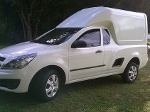 Foto Chevrolet Montana Combo LS 1.4 (Flex)