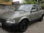 Foto Volkswagen apolo gl 1990 bege