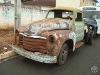 Foto Gm - Chevrolet Boca de sapo