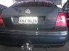 Foto Volkswagen Bora 2001, Verde, Gasolina Atl Veículos