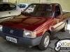 Foto Fiorino pick-up 1.5 - Usado - Vermelha - 1990 -...