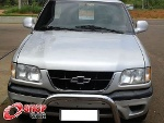 Foto GM - Chevrolet S10 DLX 2 C. S. 96 Prata