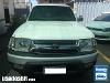 Foto Toyota Hilux SW4 Branco 2001/ Diesel em Goiânia