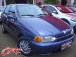 Foto Fiat palio elx 1.0 4p. 98/99 Azul