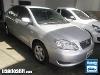 Foto Toyota Corolla Prata 2006/ Gasolina em Goiânia
