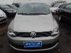 Foto Volkswagen Fox 1.6 4 Portas Prata 2012