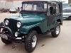 Foto Jeep, Willis, 1967 Verde, 4 Pneus Novos,...