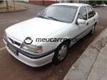 Foto Chevrolet vectra cd 2.0 MPFI 4P 1998/