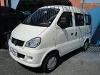 Foto Hafei Towner 1.0 Bau Facchini (Cab Estendida)