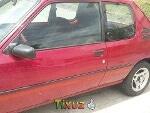 Foto Peugeot - 1996