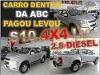Foto S10 Lt 2.8 Diesel Cd Automatica 4x4 - Ano 2014...
