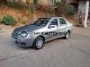 Foto Fiat siena elx 1.0 8V 4P 2004/2005 Gasolina CINZA