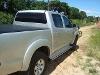Foto Toyota Hilux troco por terreno em piçarras ou...