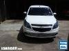 Foto Chevrolet Agile Branco 2012/2013 Á/G em Goiânia