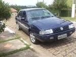 Foto Volkswagen Santana 2000 Ano 98 Completo Com...