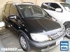 Foto Chevrolet Zafira Preto 2001 Gasolina em Goiânia