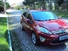 Foto Ford New Fiesta Sedan 2013