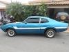 Foto Ford Maverick 1977 à - carros antigos