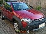 Foto Fiat Strada Adventure Cabine Dupla 3 portas...