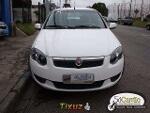 Foto Fiat Palio - 2014