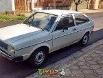 Foto Vw - Volkswagen Gol - 1983