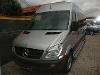 Foto Mercedes Benz Sprinter 2.1 CDI 415 Van 15+1...