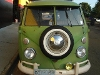 Foto Vw Volkswagen Eurovan kombi 72 1600c corujinha...