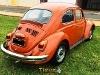 Foto Vw - Volkswagen Fusca 1973 (Todo Original) -...