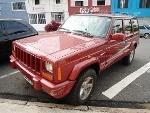 Foto Jeep Cherokee Sport 4.0 V6