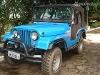 Foto Ford jeep 2.2 cj-6 4x4 8v gasolina 2p manual 1961/