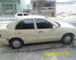 Foto Hyundai accent 1995 04 porta ar condicionado...