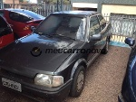 Foto Volkswagen apollo gl 1.8 2P 1991/ Gasolina CINZA