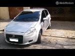 Foto Fiat punto 1.4 8v flex 4p manual 2010/