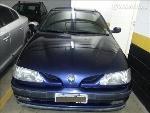 Foto Renault mégane 2.0 rxe sedan 16v gasolina 4p...