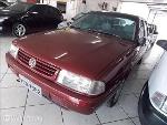 Foto Volkswagen santana 1.8 cl 8v gasolina 4p manual...
