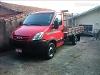 Foto Iveco daily 35s14 chassi cabine turbo...