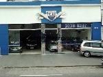 Foto Hyundai santa fe gls 4x4 2.7 V-6 4P 2008/...