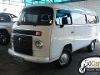 Foto Volkswagen KOMBI 1.4 - Usado - Branca - 2012 -...