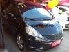 Foto Honda fit ex 1.5 2011/ Gnv flex PRETO