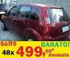 Foto Fiesta Bonito Carro Moderno Barato! Financia!