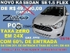 Foto Ford ka+ se 1.5 16V(FLEX) 4p (ag) completo 2015/