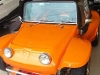 Foto Vw buggy mobby 1.6 cht turbo alcool 2 lugares 1988