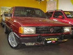 Foto Volkswagen Gol GTS 1.8
