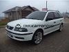 Foto Volkswagen parati 1.6MI(G3) 4p (gg) completo 2000/